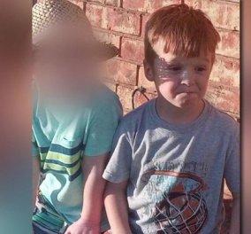 Άφωνος ο πλανήτης με το βίντεο της αρπαγής τετράχρονου από νεαρό - το νήπιο βρέθηκε νεκρό - Η αγωνία για τον αδερφούλη του (φωτό) - Κυρίως Φωτογραφία - Gallery - Video