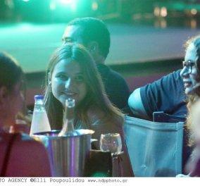 Στην Άννα Βίσση γιόρτασε τα γενέθλιά της η Δάφνη Μητσοτάκη: Η κόρη του πρωθυπουργού έγινε 18 και διασκέδασε με φίλους της (φωτό) - Κυρίως Φωτογραφία - Gallery - Video