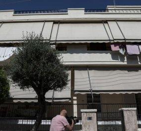Άγριο έγκλημα στην Αγία Βαρβάρα: 64χρονη βρέθηκε με σφαίρα στο κεφάλι - Εγκληματική ενέργεια βλέπει η ΕΛ.ΑΣ (φωτό - βίντεο) - Κυρίως Φωτογραφία - Gallery - Video