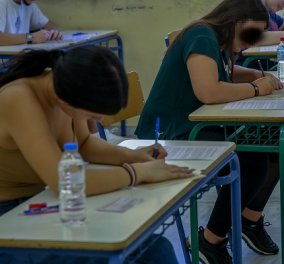 Πρεμιέρα αύριο για τις Πανελλαδικές Εξετάσεις 2021: Οι αλλαγές που ισχύουν από φέτος για χιλιάδες υποψηφίους (βίντεο) - Κυρίως Φωτογραφία - Gallery - Video
