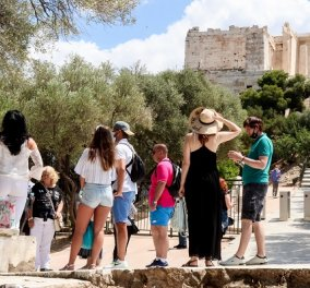 Κορωνοϊός - Ελλάδα: 1.381 νέα κρούσματα, 486 διασωληνωμένοι και 23 νεκροί - Κυρίως Φωτογραφία - Gallery - Video
