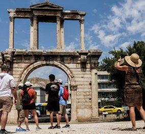 Κορωνοϊός - Ελλάδα: 297 νέα κρούσματα, 358 διασωληνωμένοι και 17 θάνατοι - Κυρίως Φωτογραφία - Gallery - Video