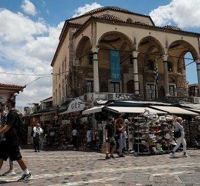 Κορωνοϊός - Ελλάδα: 469 νέα κρούσματα -20 νεκροί, 307 διασωληνωμένοι - Κυρίως Φωτογραφία - Gallery - Video