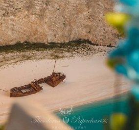 #GreekSummer 2021: Ο @__papacharisis παρουσιάζει το Ναυάγιο στη Ζάκυνθο - Οι Έλληνες φωτογράφοι προτείνουν - Κυρίως Φωτογραφία - Gallery - Video