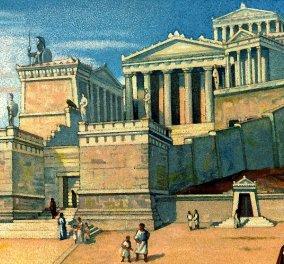 """""""Μητέρα όλων των γλωσσών"""" : Γιατί η υφήλιος υποκλίνεται στα αρχαία ελληνικά; - Ο Έλον Μασκ - τα σχόλια στο twitter & η διεθνής αναγνώριση της γλώσσας των προγόνων μας (φώτο-βίντεο) - Κυρίως Φωτογραφία - Gallery - Video"""