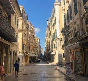 Συναγερμός για πυροβολισμούς στην Κέρκυρα: Αιματηρό επεισόδιο με νεκρούς - Γείτονας σκότωσε ζευγάρι και αυτοκτόνησε (βίντεο) - Κυρίως Φωτογραφία - Gallery - Video