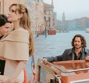 Τα παιδιά του Ιουνίου! Αυτοί είναι οι celebrities που έχουν γενέθλια αυτόν τον μήνα - Angelina Jolie, Johnny Depp, Adriana Lima (φωτό) - Κυρίως Φωτογραφία - Gallery - Video