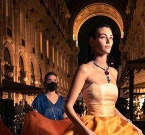 Magnifica: Η πιο εκλεκτή συλλογή κοσμημάτων της Bulgari - περιδέραια, βραχιόλια & δαχτυλίδια για... βασίλισσες και σταρ (φωτό & βίντεο) - Κυρίως Φωτογραφία - Gallery - Video