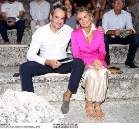 Στο νοσοκομείο η σύζυγος του Πρωθυπουργού, Μαρέβα Μητσοτάκη: Υπεβλήθη σε χειρουργική επέμβαση - Τι συμβαίνει;  - Κυρίως Φωτογραφία - Gallery - Video