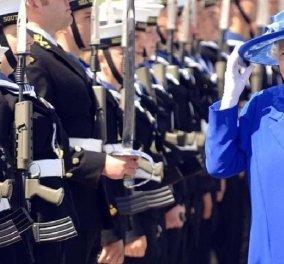 Το ραντεβού έκλεισε: Η Βασίλισσα Ελισάβετ θα υποδεχθεί τον Τζο Μπάιντεν & τη σύζυγο του - To προεδρικό ζεύγος των ΗΠΑ στο κάστρο του Ουίνδσορ (φώτο) - Κυρίως Φωτογραφία - Gallery - Video