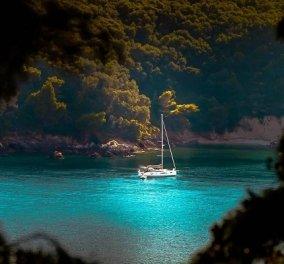 #Greek summer 2021: Η @emily_fily παρουσιάζει την «πριγκίπισσα του Ιονίου», την Πάργα - Οι Έλληνες φωτογράφοι προτείνουν - Κυρίως Φωτογραφία - Gallery - Video
