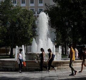 Κορωνοϊός - Ελλάδα: 489 νέα κρούσματα -15 νεκροί, 256 διασωληνωμένοι - Κυρίως Φωτογραφία - Gallery - Video