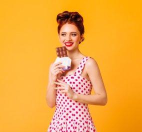Θέλετε να χάσετε βάρος; Δοκιμάστε να φάτε τυρί και σοκολάτα! - Nαι καλά διαβάσατε!   - Κυρίως Φωτογραφία - Gallery - Video