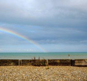 Καιρός: Βροχές, καταιγίδες και θυελλώδεις άνεμοι σήμερα Πέμπτη - Που θα εμφανιστούν τα φαινόμενα;  - Κυρίως Φωτογραφία - Gallery - Video
