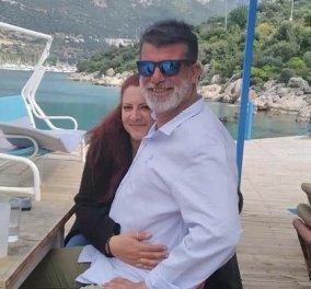 Love Story of the day: Η Γωγώ από το Καστελλόριζο αγάπησε τον Κερέμ από την Τουρκία - ο γάμος του ζευγαριού (φωτό) - Κυρίως Φωτογραφία - Gallery - Video