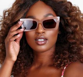 Αυτά τα γυαλιά ηλίου είναι ότι πιο stylish για το φετινό καλοκαίρι - Θα απογειώσουν τα look σας (φωτό)  - Κυρίως Φωτογραφία - Gallery - Video