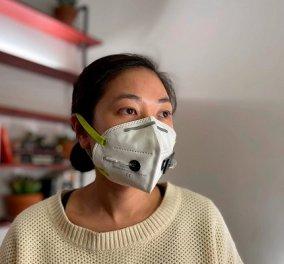 MIT & Harvard βρήκαν μια νέα μάσκα που εντοπίζει τον κορωνοϊό με αισθητήρες - η πρωτοποριακή εφεύρεση με τους σένσορες (βίντεο) - Κυρίως Φωτογραφία - Gallery - Video