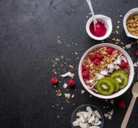 Η δίαιτα των Superfoods: Χάστε κιλά με τον πιο εύκολο και υγιεινό τρόπο - Διαιτολόγιο 1ης εβδομάδας  - Κυρίως Φωτογραφία - Gallery - Video