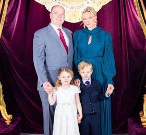 Βρήκε την πριγκίπισσα Σαρλίν ο Αλβέρτος του Μονακό! Ξανά όλη η οικογένεια μαζί στη Νότια Αφρική - Σε σαφάρι με τα δίδυμα ο πρίγκιπας (φωτό) - Κυρίως Φωτογραφία - Gallery - Video