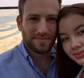 Ξεσπά ο πατέρας της Καρολάιν για τον 33χρονο πιλότο: «Θα του είχα τινάξει το κεφάλι στον αέρα» - η τραγική στιγμή που έμαθε για την δολοφονία της κόρης του  - Κυρίως Φωτογραφία - Gallery - Video