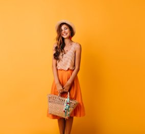 7 στυλ τσάντας που θα απογειώσουν τις εμφανίσεις σου το φετινό Καλοκαίρι - Tote bag, ψάθινη, μικροσκοπική   - Κυρίως Φωτογραφία - Gallery - Video