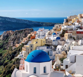 #GreekSummer 2021: Ο @george_kormpos παρουσιάζει την Oία της Σαντορίνης - Οι Έλληνες φωτογράφοι προτείνουν - Κυρίως Φωτογραφία - Gallery - Video