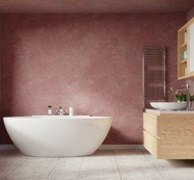 Σπύρος Σούλης: 8 έξυπνοι τρόποι για να κάνετε το μπάνιο σας ομορφότερο - Όλα τα μυστικά  - Κυρίως Φωτογραφία - Gallery - Video