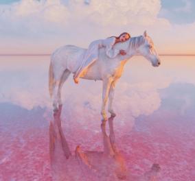 Ενσυναίσθηση Heyoka: Ο απόλυτος καθρέφτης - Μεταφέρει το φάρμακο του χάους, που έχει δύναμη να αλλάξει την ζωή των ανθρώπων - Κυρίως Φωτογραφία - Gallery - Video