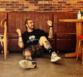 Ο  Άκης Πετρετζίκης ανέβασε φωτό με την καλλονή έγκυο σύντροφό του - 40 εβδομάδες και ακόμα περιμένουμε - Κυρίως Φωτογραφία - Gallery - Video
