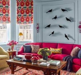 Ο Σπύρος Σούλης μας προτείνει: Αυτά είναι τα χρώματα που θα κάνουν θραύση φέτος - Κυρίως Φωτογραφία - Gallery - Video