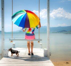 Καιρός: Επιμένουν οι βροχές και σήμερα Τρίτη στην Αττική – Πού θα είναι έντονα τα φαινόμενα - Κυρίως Φωτογραφία - Gallery - Video