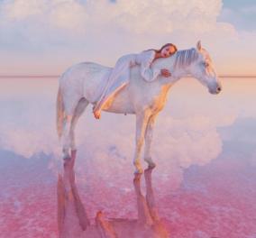 Λογική και συναίσθημα: Βρίσκοντας την ισορροπία - Το παράδειγμα με τον καβαλάρη και το άλογο - Κυρίως Φωτογραφία - Gallery - Video