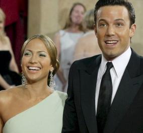 Φωτό της πιο hot επανασύνδεσης Jennifer Lopez & Ben Affleck: Ημίγυμνοι στο μπαλκόνι της κρεβατοκάμαρας της  - Κυρίως Φωτογραφία - Gallery - Video