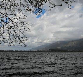 Καιρός: Βροχές, καταιγίδες και πτώση της θερμοκρασίας σήμερα Τρίτη - Κυρίως Φωτογραφία - Gallery - Video
