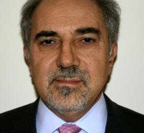 Ο δρ. Στέλιος Παπαδόπουλος: Ο Έλληνας πίσω από το νέο φάρμακο για το Αλτσχάιμερ -  Εξαφανίζει τις πλάκες που εκφυλίζουν τα κύτταρα του εγκεφάλου - Κυρίως Φωτογραφία - Gallery - Video