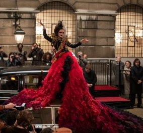 Ταινίες Πρώτης Προβολής: Μια ευχάριστη θερινή καταιγίδα - Εξαιρετική η Έμμα Στόουν ως Κρουέλα ντε Βίλ (βίντεο) - Κυρίως Φωτογραφία - Gallery - Video