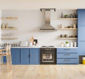 Σπύρος Σούλης: Πριν & Μετά: Αυτή η κουζίνα θα σας αφήσει με το στόμα ανοιχτό - Η αλλαγή που πρέπει να κάνετε - Κυρίως Φωτογραφία - Gallery - Video
