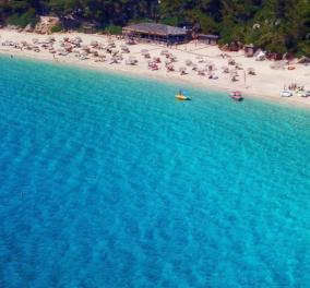 #GreekSummer 2021: Ο @alexandrosg_ παρουσιάζει την παραλία Μακρύς Γιαλός στην Κεφαλονιά  - Οι Έλληνες φωτογράφοι προτείνουν - Κυρίως Φωτογραφία - Gallery - Video