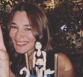 Η Μαρία Ναυπλιώτου έκλεισε τα 25!!! Μετράει λοιπόν τους ανθρώπους που αγαπάει πιο πολύ και κάνει αποτίμηση ζωής (φωτό) - Κυρίως Φωτογραφία - Gallery - Video