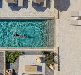 Διακοπές με το ΙΧ σας στη Μάνη: Βίλες, σουίτες & ξενοδοχεία από 175 ευρώ - Ένας τόπος με δωρική ομορφιά & πλούσια ιστορία (φωτό) - Κυρίως Φωτογραφία - Gallery - Video