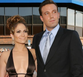 Affleck, Jennifer Lopez: Ζεστές αγκαλιές σε μοδάτο εστιατόριο - Το πρωί αγουροξυπνημένος & χαρούμενος φύγει ο Ben από το σπίτι της (φωτό)  - Κυρίως Φωτογραφία - Gallery - Video