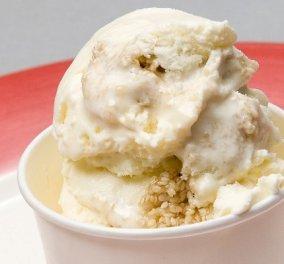 Η συνταγή του Στέλιου Παρλιάρου για παγωτό από παστέλι - Είναι πανεύκολη και έχει και ελληνική σφραγίδα! - Κυρίως Φωτογραφία - Gallery - Video