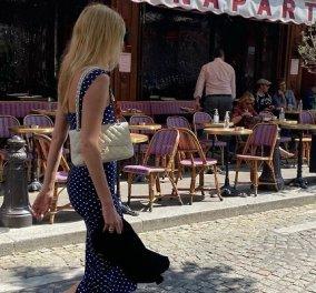 Parisiens in Paris: Το Instagram account με τους πάνω από 400.οοο followers, ωδή στο γαλλικό στυλ - τυχαίες γυναίκες με κομψά outfits (φωτό) - Κυρίως Φωτογραφία - Gallery - Video