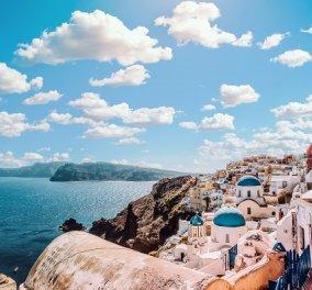 Good news το πρόγραμμα Τουρισμός Για Όλους: Επιδότηση έως και 100% για 300.000 Έλληνες  - Κυρίως Φωτογραφία - Gallery - Video