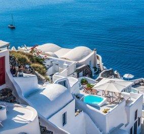 Εγκρίθηκε από την Κομισιόν το πρόγραμμα για την στήριξη του τουρισμού στην Ελλάδα - ύψους 800 εκατομμυρίων ευρώ - Κυρίως Φωτογραφία - Gallery - Video