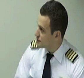 """""""Ζόρικα επαγγέλματα - Επάγγελμα πιλότος"""" : Όταν ο 32χρονος συζυγοκτόνος εμφανίστηκε στην εκπομπή του Σπύρου Σούλη   - Κυρίως Φωτογραφία - Gallery - Video"""