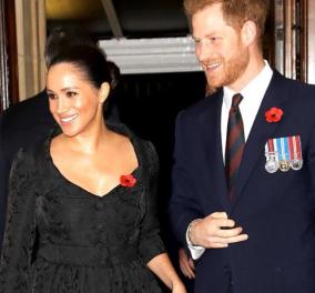 Harry - Μeghan: Τελικά το όνομα της κόρης τους Λίλιμπετ- Diana, συνδέεται και με αυτό της μητέρας της  - Δείτε πώς - Κυρίως Φωτογραφία - Gallery - Video