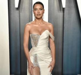 Andriama Lima: Το πιο γνωστό μοντέλο της Victoria Secret αποκαλύπτει τη διατροφή και τη γυμναστική της! - Κυρίως Φωτογραφία - Gallery - Video