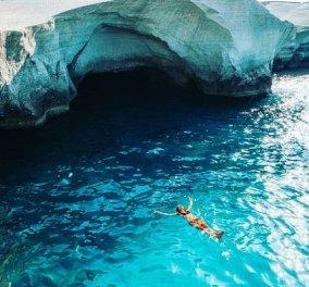 Good news απο το BBC: Αυτό είναι το φιλόδοξο σχέδιο των ελληνικών νησιών - Γίνονται covid-free (βίντεο) - Κυρίως Φωτογραφία - Gallery - Video