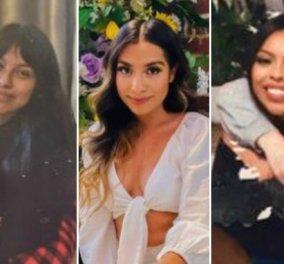Τρεις νεαρές αδερφές από 16 έως 26 ετών έχασαν τη ζωή τους σε φρικτό τροχαίο - Η μετωπική ξεκλήρισε την οικογένεια - Κυρίως Φωτογραφία - Gallery - Video